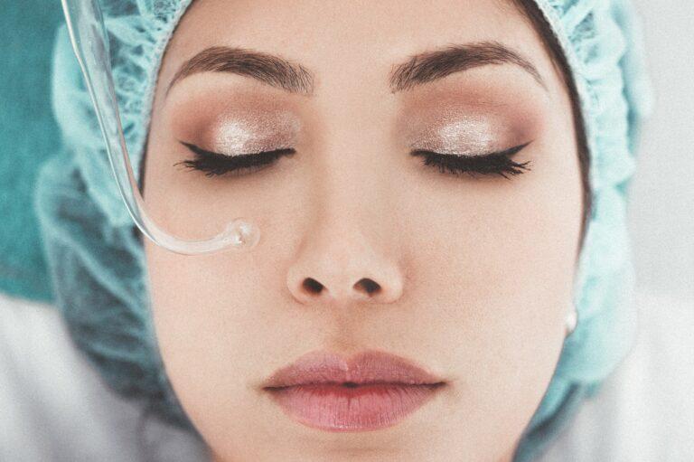 face glow treatment